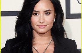 Demi sẽ hợp tác với Calvin Harris?