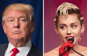 7 sao US-UK tuyên bố rời nước Mỹ nếu Donald Trump đắc cử tổng thống