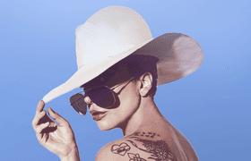Tổng kết lượt stream trên Spotify của Lady Gaga