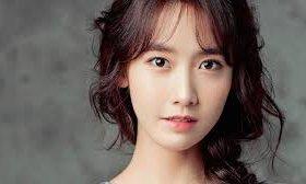 Yoona quảng cáo mì trong