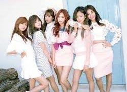 Tình yêu của Eunji (Apink) với fan