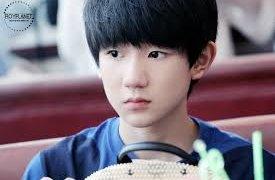 """Vương Nguyên (Tfboys) - hậu trường phim """"Boy hood"""""""
