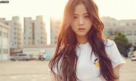 [CONFESSION] - Jisoo (Black Pink)