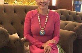 Phương Thanh lần đầu công khai danh tính bố con gái