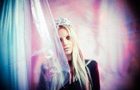 Britney ra mắt MV mới, vẫn sexy như thường lệ