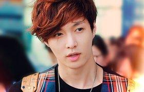 LAY (EXO) - Ngoại truyện