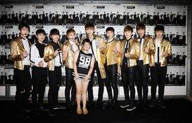 Fan lai EXO-L và A.R.M.Y khổ lắm mấy chế ơi