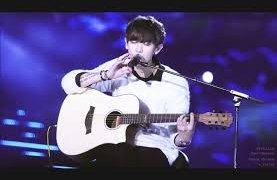 Chanyeol (EXO)_ Chàng trai có thanh xuân tuyệt vời nhất