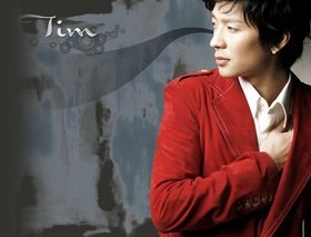 Tim (Hwang Young Min)