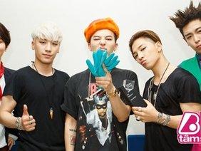 BIGBANG-Chuyện chưa kể (p.2)