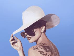 Một vài nhận xét về album Joanne