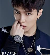 A chat with producer Zhang Yixing (LAY-EXO)